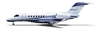 Cessna Citation Longitude Exterior