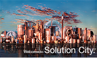Advanced Motion Solutions Solution City