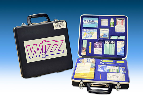 AEM Wizz Air First Aid Kit