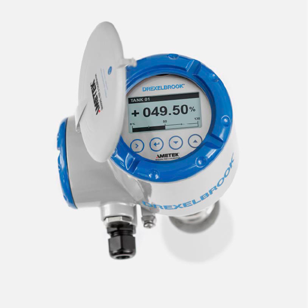 AMETEK Drexelbrook Expands Range of  FMCW Based Radar Level Measurement Products